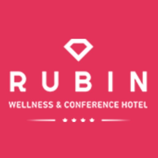 Rubin Wellness & Conference Hotel